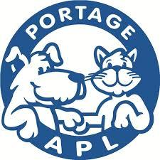 Portage APL Logo