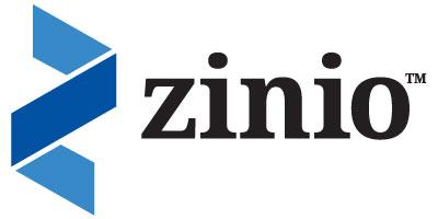 Link to Zinio