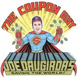 Wednesday, April 24 at 7:00 pm: Joe the Coupon Guy®-Cut the Cable Cord
