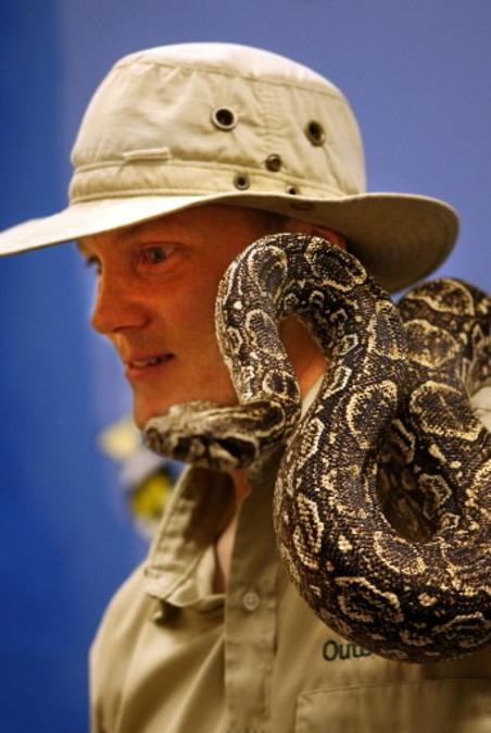 large_snake