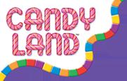Lifesize Candyland Game – Kent Free Library