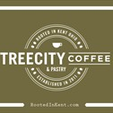 Tree City Coffee logo
