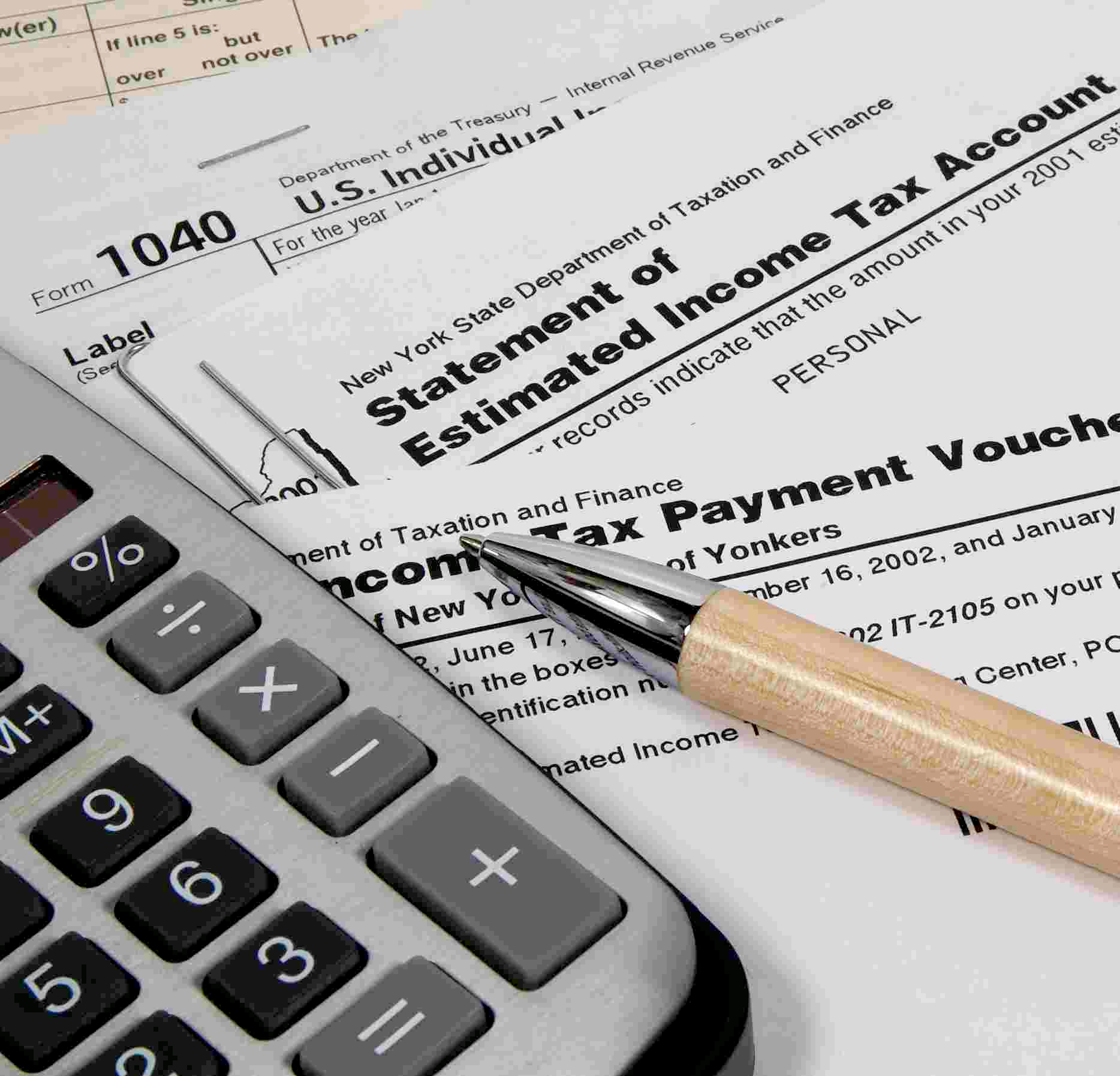Changes To Tax Form Distribution Kent Free Library
