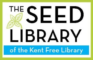 Monday, March 15: Seed Library Opens