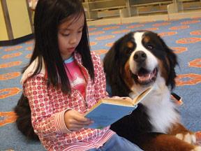 readingtodog