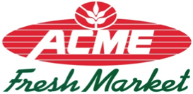 Acme Community Cash Back Program Returns