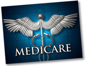 Graphic for Medicare