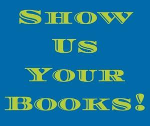 ShowUsYourBooks!