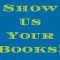 Show Us Your Books!