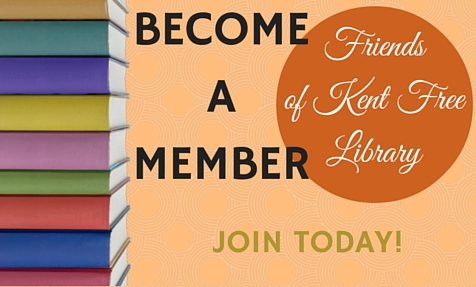 Monday, February 20 at 7:00 pm: Friends of KFL Annual Meeting