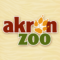 Akron Zoo Mobile Visits Library!