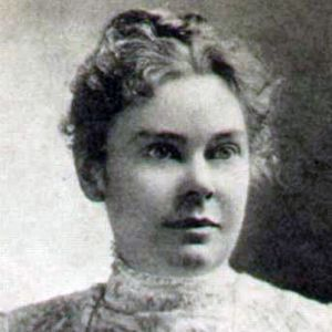 Photo of Lizzie Borden