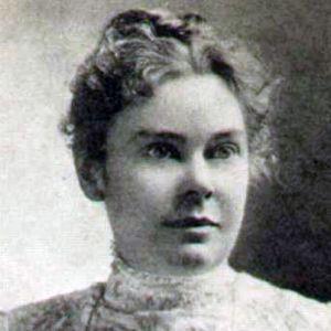 Photo of Lizzie Borden