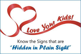Wednesday, June 21 at 5:45 pm: Hidden in Plain Sight