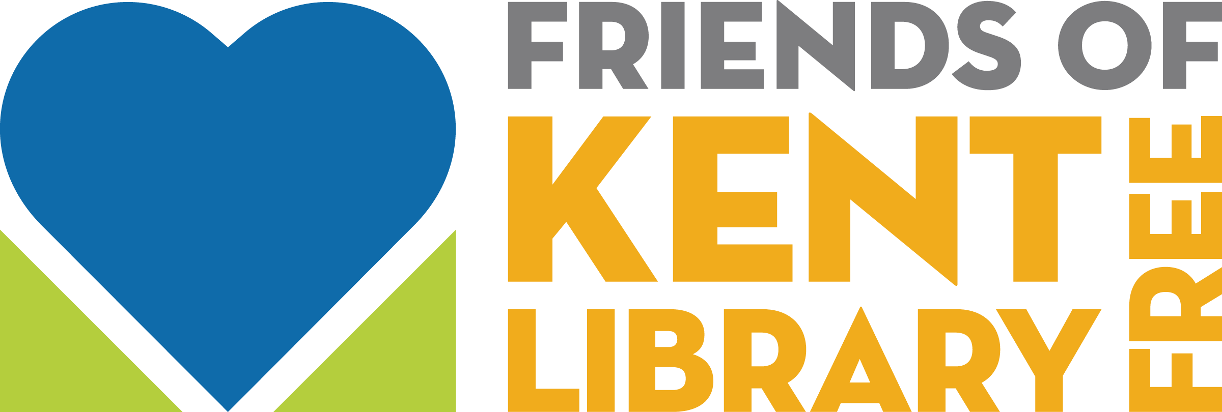 October 19 - 21: Friends of KFL Book Sale