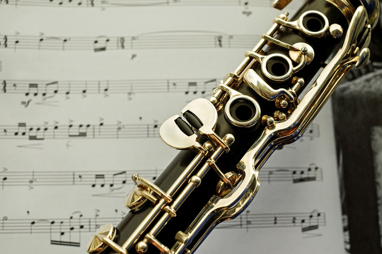 Sunday, October 29 at 2:00 pm: Free Concert with the KSU Woodwind Ensemble