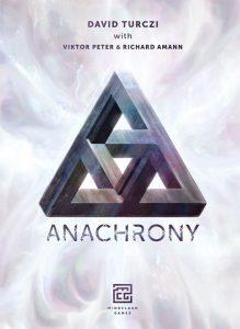 Anachrony graphic