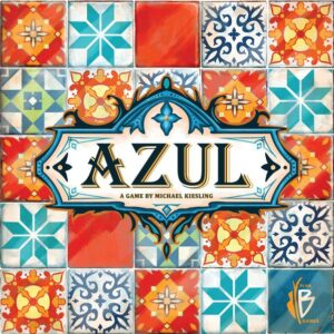 Azul Graphic