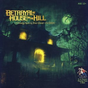 betrayal at house on the hill graphic