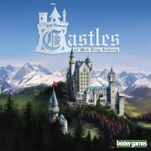 castles of mad king ludwig graphic