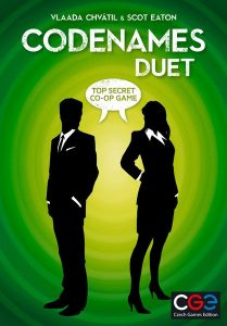 Codenames Duet Graphic