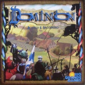 Dominion Graphic
