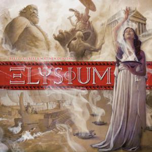 Elysium Graphic