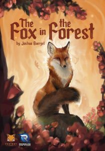 Fox in the Forest Graphic