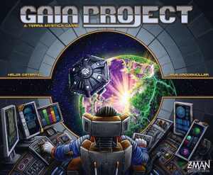 Gaia Project Graphic