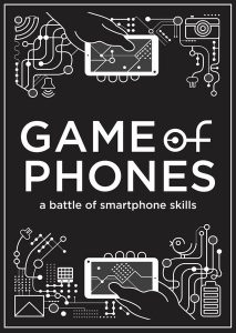 Game of Phones Graphic