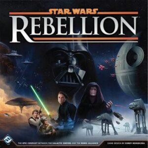 Star Wars Rebellion cont