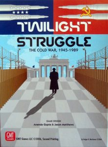 Twilight Struggle Graphic