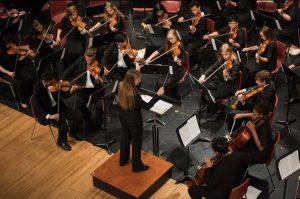 Kent Roosevelt Orchestra
