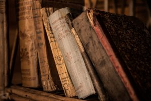 Saturday, February 16 at 2:00 pm: How Much Are Your Old Books Worth?