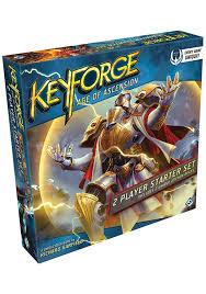 Key Forge