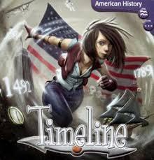 Timeline American History