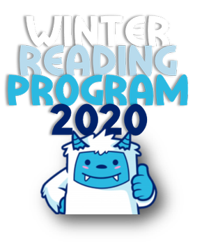 Winter Reading logo