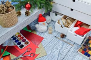 Holiday Craft Supplies