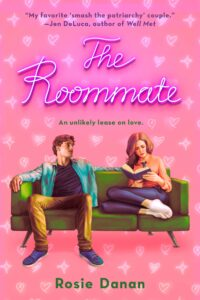 Cover of Roommate