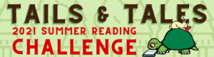 Summer Reading Challenge: Tails and Tales