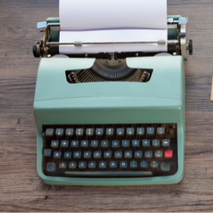 Wednesday, June 30 at 6:30 pm: Writing Program