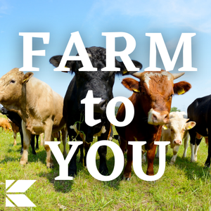 Saturday, July 31 from 1:00 - 3:00 pm: Bring the Farm to You and Penguin Ice Cream