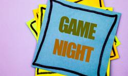 Tuesday, September 28 at 7:00 pm: Game Night: Art History Trivia
